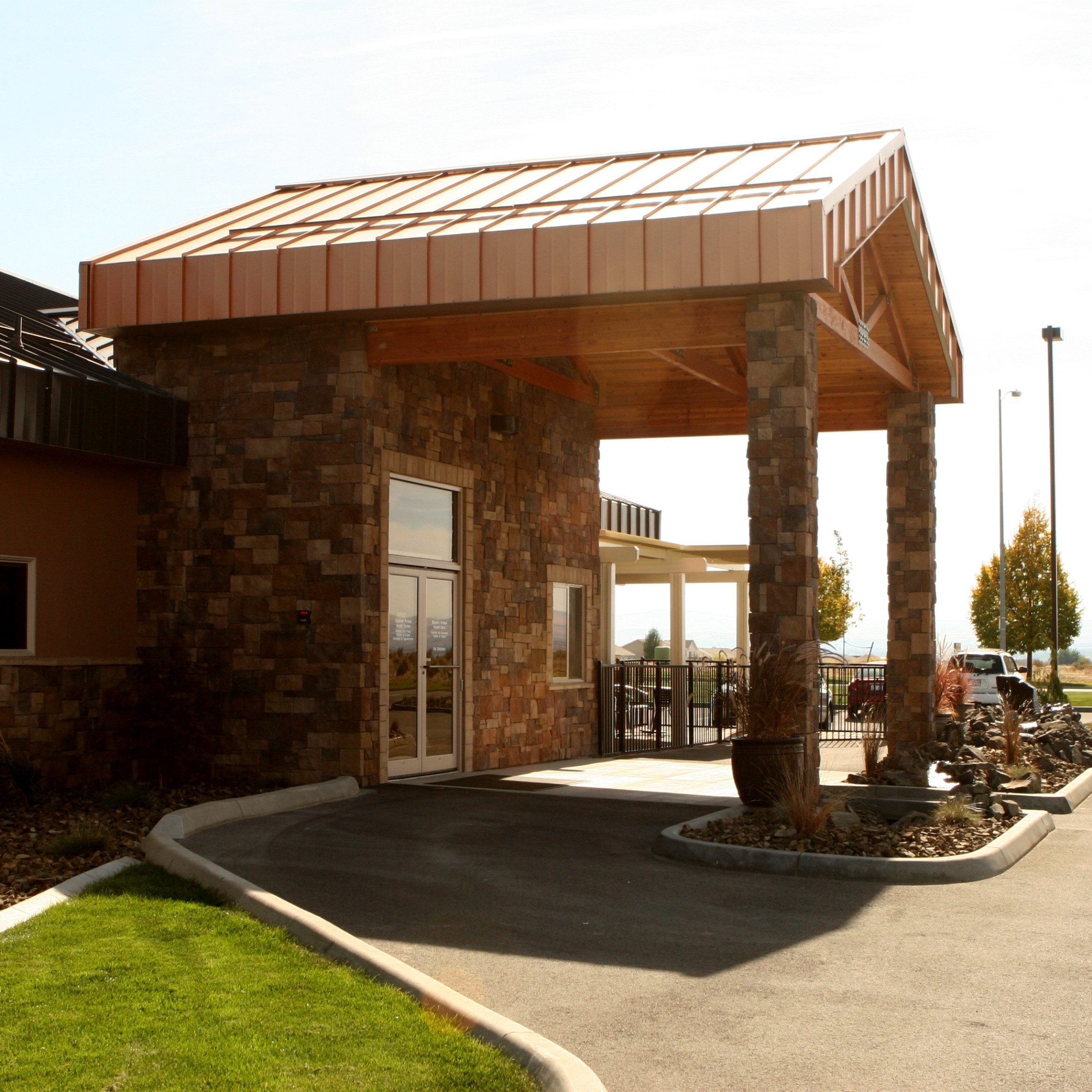 Pet Medical Center of Pasco